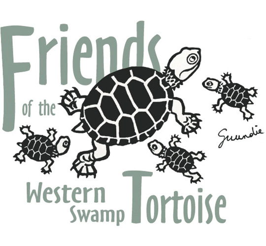 Friends of the Western Swamp Tortoise